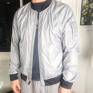 Nike Running Dri- Fit Windbreaker Jacket XL